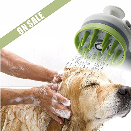 SKILEEN Sprayer Massage Bathing Grooming product image