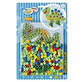 DKL Hama Beads My First Dinosaur Starter Kit