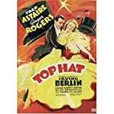 TOP HAT w/*SPECIAL FEATURES* ~Starring: Fred Astaire, Ginger Rogers - [LICENSED So. Korean IMPORT / NTSC - ALL Region Play]