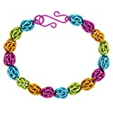 jelly bean bracelet - Weave Got Maille Jellybean Sweetpea Chainmaille Bracelet Kit