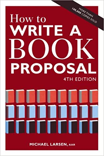 How to write book proposal