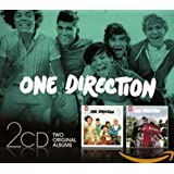 One Direction - Up All Night / Take Me Home