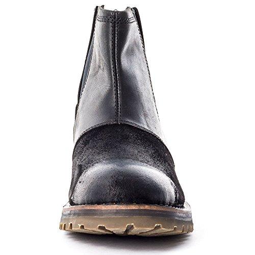 CAT FOOTWEAR Schuhe - Boots STATEN - black Schwarz