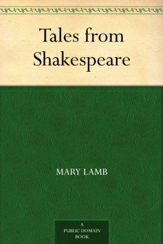 Tales from Shakespeare by [Lamb, Mary, Lamb, Charles]