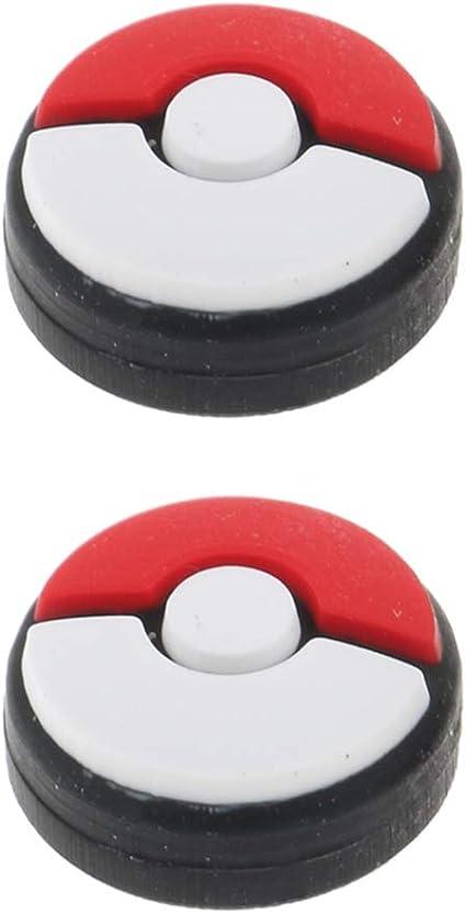 non-brand para Nintendo Switch Joy-con Pokeball Plus Joystick ...