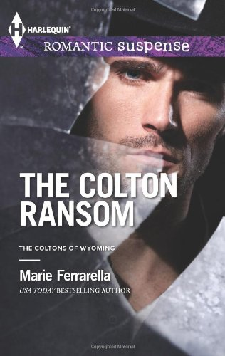 book cover of The Colton Ransom
