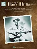 The Best of Hank Williams (Easy Guitar)
