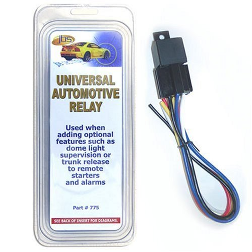 A2C 775 Universal Automotive Relay