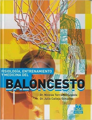 Fisiología, entrenamiento y medicina del baloncesto Deportes ...
