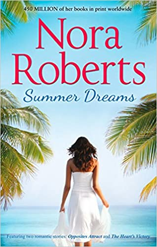 Summer Dreams Opposites Attract The Hearts Victory Amazon