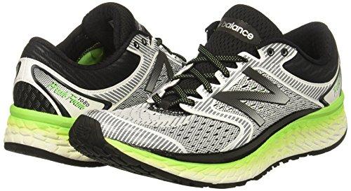 pour mousse de 1080v7 Chaussures homme Gris course frais New Balance Oqwv0ngn7