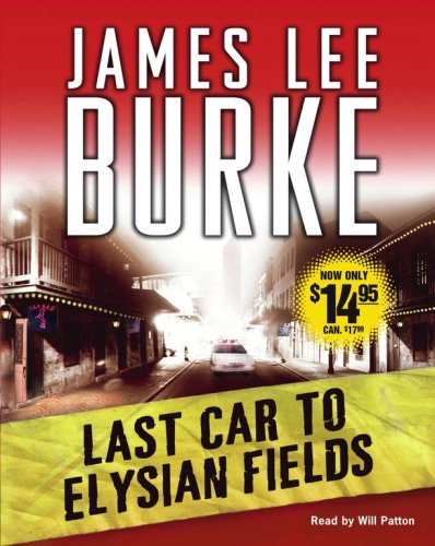 Full Dave Robicheaux Book Series By James Lee Burke Amp Will