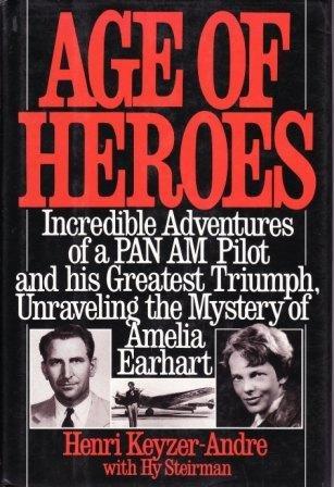 Heroes In History Amelia Earhart (Age of Heroes)