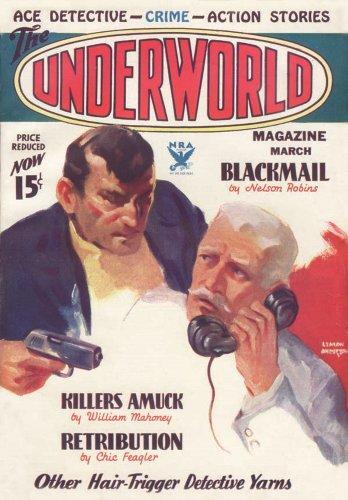 Underworld Magazine, The - 03/34