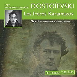 Les frères Karamazov 1 | Livre audio