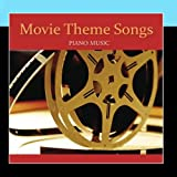 Movie Theme Songs - Piano Music