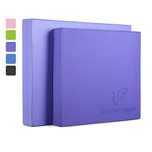 RitFit Balance Pad (Purple