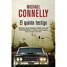 El quinto testigo (NOVELA POLICÍACA) (Spanish Edition)