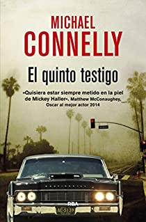 El quinto testigo par Connelly