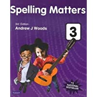 Spelling Matters Book 3