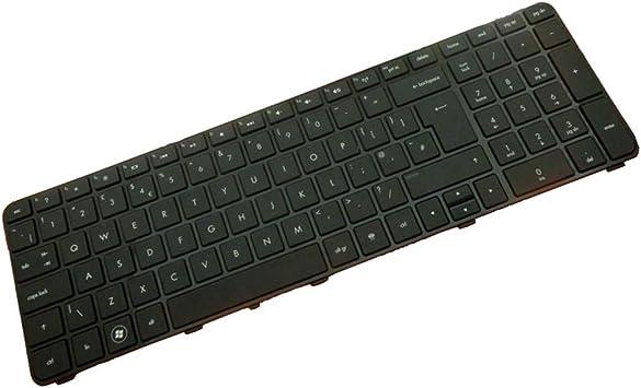 non-brand Teclado de Computador Portátil Keyboard de ...