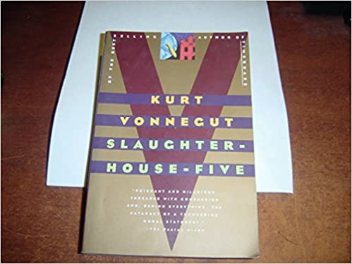slaughterhouse five literary devices
