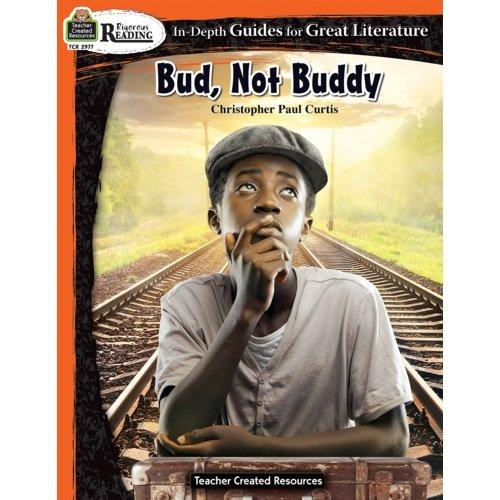 Rigorous Reading: Bud, Not Buddy