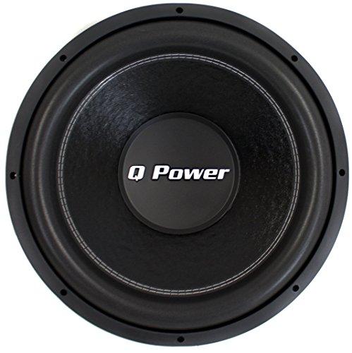 Q-POWER QPF15 15