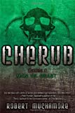 img - for Man vs. Beast (CHERUB) book / textbook / text book