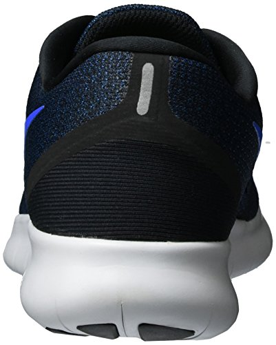 Nike Mens Benassi Solarsoft Slide Lacrosse 6 M Us Blue Glow / Challenge Red