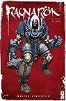 Ragnarök, tome 1 : Le dernier Dieu par Simonson