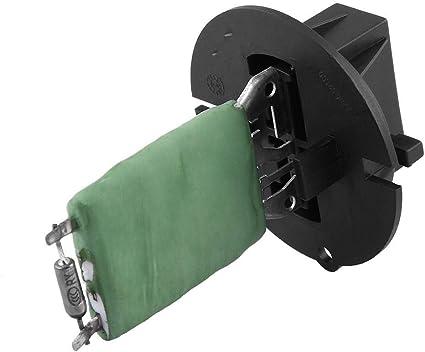 Resistencia del motor del ventilador Compatible con Citroen Sara ...