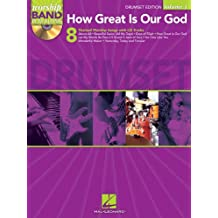 How Great Is Our God - Drums Edition: Worship Band Play-Along Volume 3