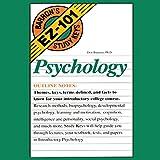 Barron's EZ-101 Study Keys: Psychology