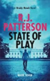 img - for State of Play (A Brady Hawk Novel) (Volume 7) book / textbook / text book