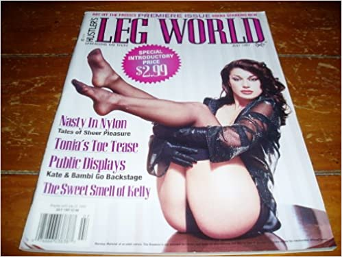 Hustler leg world