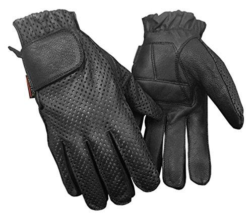 Redline Leather - 1