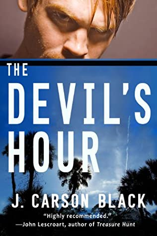 Book Cover Of The Devils Hour