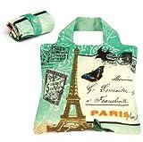 Envirosax Omnisax Paris Travel Bag