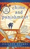 Chime and Punishment (A Clock Shop Mystery Book 3)
