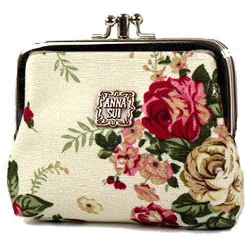mzz-ann001-anna-sui-classic-vintage-floral-print-double-pockets-coin-purse-mini-wallet-wedding-birth