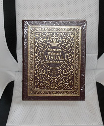 Merriam-Webster's Visual Dictionary (Merriam Websters Visual Dictionary)