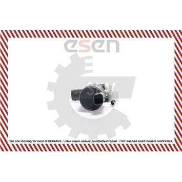 NUEVO Nm de Alemania salpicaduras de agua Bomba Bomba limpiaparabrisas - 15skv013: Amazon.es: Coche y moto