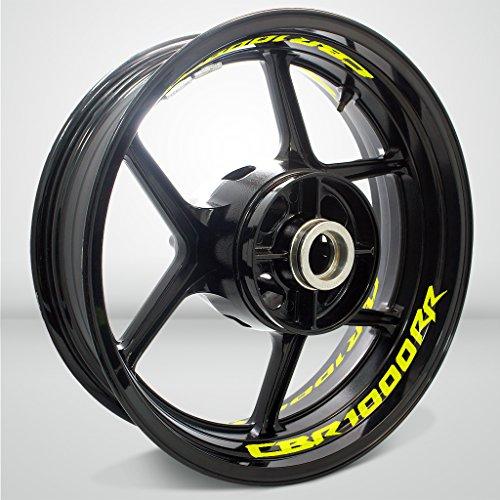 Honda Motorcycle Rims - 4