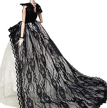 151809ec80d2 OurKosmos® Splendida partito Handmade abito Vestiti   abiti da sposa  accessori bambola Doll-1PCS