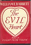 The Evil Heart [Hardcover] [Hardcover] by Unknown [Hardcover] by Unknown