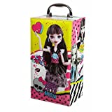 Monster High Fashion Doll with 57 pcs Ghoul