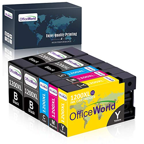 OfficeWorld Compatible Ink Cartridge