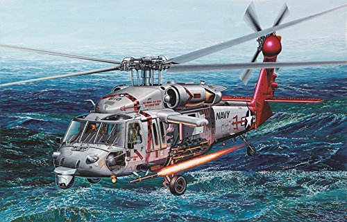Academy AC12120 - 1/35 USN MH-60S HSC-9 Trouble Shooter