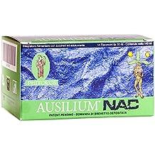 Ausilium Nac- Recurrent Cystitis with Bacterial Biofilm